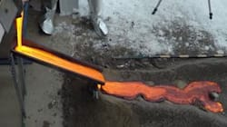 Researchers Create Homemade Lava -- For Science, Of