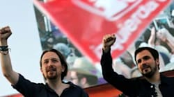 Spain Votes In Parliamentary Elections As Far-Left Set To