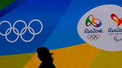 Rio's Leader Warns That The Olympics Could Be A