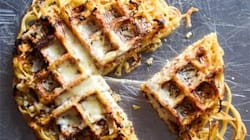 The Greatest Foods That Can Be Made In A Waffle