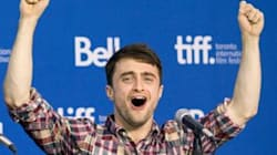 Daniel Radcliffe Would Play Grown-Up Harry Potter Under One