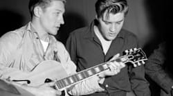 Scotty Moore, Elvis Presley's First Guitarist, Dead At