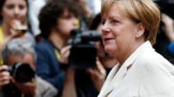 Merkel Sees No Chance Of British U-Turn On