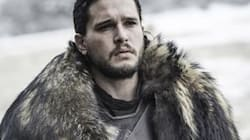 The Mystery Of Jon Snow's Real Name May Finally Be