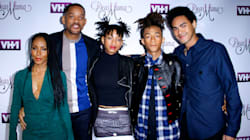 Willow & Jaden Smith Share Sweet Tribute To Mum Jada On Mother's