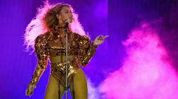 Beyoncé Sings Soul-Stirring Cover Of 'The Beautiful Ones' By