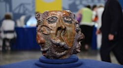 'Antiques Roadshow' Mistakenly Values High School Art At