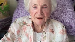 Woman Wants To Celebrate 100th Birthday By Pole