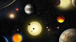 NASA Discovers 1,284 Planets - And 9 Are Potentially