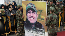 Hezbollah Blames Jihadists For Death Of Top Commander In