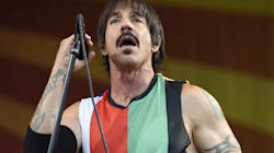 Red Hot Chili Peppers Cancel Show After Anthony Kiedis Is