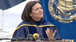 Sheryl Sandberg On 'The Depths of Sadness And The Brutality Of