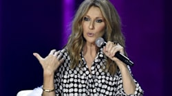 How Celine Dion Used 'Up' To Explain Her Husband's Death To Their