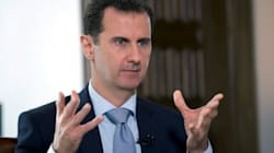How President Assad Is Stopping Humanitarian Aid Reaching Syria's