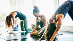 Regular Exercise Could Help Prevent Cervical Cancer In