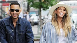 Chrissy Teigen Has Some Advice For