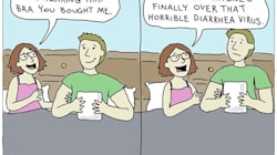 11 Hilarious Comics That Capture The Reality Of Sex After