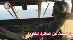 Debris From Missing EgyptAir Plane Found, Egyptian Military