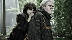 'Game Of Thrones' Airs Its Saddest Episode Since The Red
