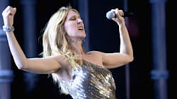 Celine Dion Performs Emotional Tribute At The Billboard Music