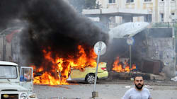 Over 100 Killed By Bomb Blasts In Syrian