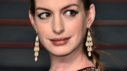 Lesson In Shade-Throwing: Anne Hathaway vs. The