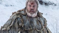 Hodor Actor Predicted His Character's Death On 'GoT' Years