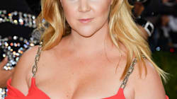 Amy Schumer Reminds Trolls She's 'Strong & Healthy' With Swimsuit