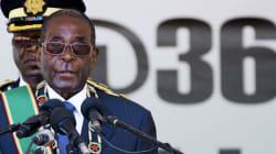 Zimbabwe Pardons Hundreds Of Female Inmates Amid Prison Food