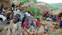 School Kids In Sudan Narrowly Escape Bombing Of Catholic