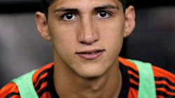 Soccer Star Alan Pulido Kidnapped In