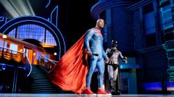 Dwayne Johnson To Star In 'Doc Savage' Superhero