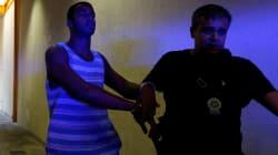 Police Arrest Two Men In Brazil Gang-Rape