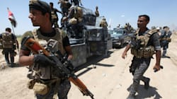 'Human Catastrophe' Unfolds As Iraqi Army And ISIS Clash Outside
