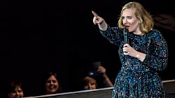 Adele Sounds Off On Woman Filming Her