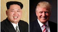 North Korean Editorial Backs Trump For President, Calls Clinton