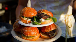 The Secret To Keeping Well-Done Burgers From Tasting Like Hockey