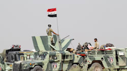 Iraq Delays Assault On Fallujah Citing Concern For