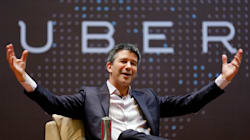 Uber Raises $3.5 Billion From Country That Doesn't Let Women
