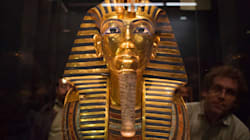 King Tut's Knife Was Made From A