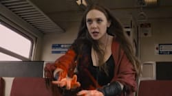 Elizabeth Olsen Would Do A Scarlet Witch Movie On One