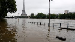 Flooding Kills Dozens In Europe And US, Displaces Thousands