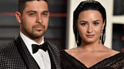 Demi Lovato And Wilmer Valderrama Decide To Give Their Hearts A