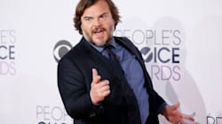 Don't Worry, Guys, Jack Black's Not