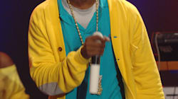 Kanye West Used To Love Pastels As Much As He Loves Kanye