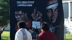 Muhammad Ali's Funeral Marks World's Final Goodbye To 'The