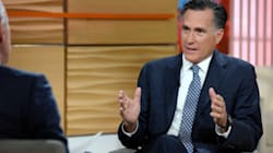 Mitt Romney: A Trump Presidency Would Spawn 'Trickle-Down