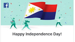 Oops! Facebook Accidentally Told The World That The Philippines Was At
