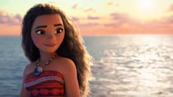Disney's 'Moana' Looks Like It Could Be The Next
