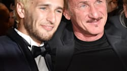 Sean Penn Wanted To Give His Son Hopper A Truly Rare First
